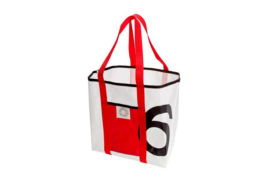 60 North Bag Co
