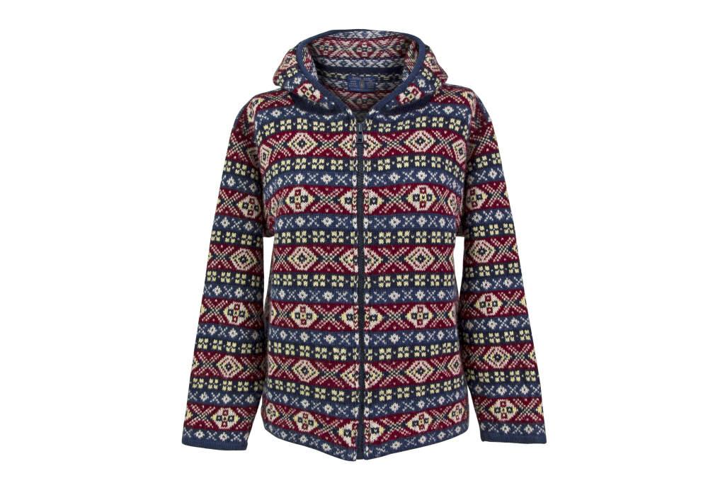 Barbara Isbister Knitwear