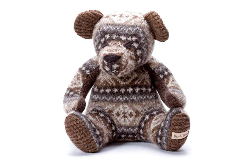 Burra Bears