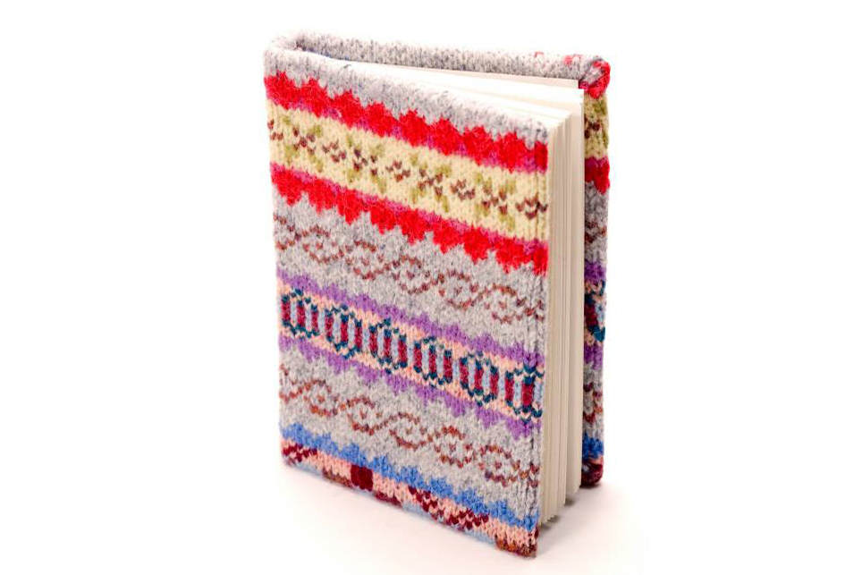 Shetland Bookbinders