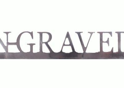 N-Graved