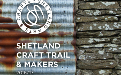 Shetland Craft Trail & Makers 2016/17