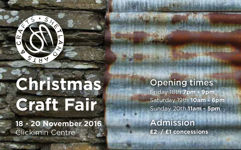 Craft Fair 2016